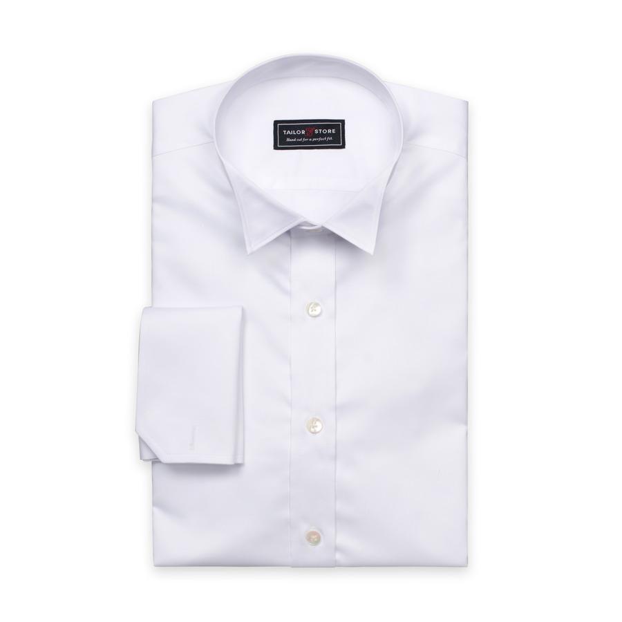 hvid-satinskjorte-i-bomuld